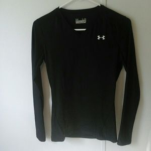 Under armour compression heat gear large
